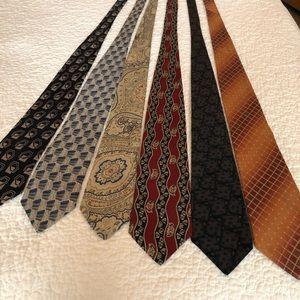 Vintage Ties-6